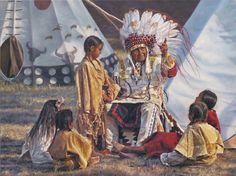"""Buffalo Tales"" by David Graham"