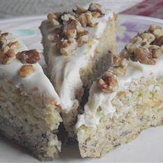 Banana Cake - Allrecipes.com