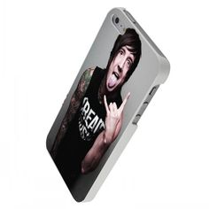 Austin Carlile For iPhone 4/5/5C/5SiPad by PanturaLiveCase on Etsy, $15.00