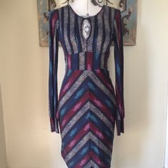 Free People dress 90% lyocell 10% spandex... Excellent condition... Very flattering... Smoke free and pet free home. Bundle your order and save 20%!! Free People Dresses