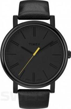Timex T2N793 - Kwarcowy - Klasyczny - Zegarki Męskie - Sklep internetowy SWISS