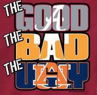 The Good. The Bad. The Ugly.