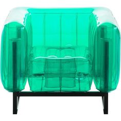 Classy inflatable furniture that is both trendy and functional. Mojow is rewriting the conventions of both interior and exterior decorative trends. The unique and innovative Yomi Inflatable Armchair incorporates metal frameworks. Inflatable Furniture, Inflatable Chair, Blow Up Furniture, Cool Furniture, Furniture Design, Apartment Furniture, Bedroom Furniture, Indoor Outdoor Furniture, Outdoor Chairs