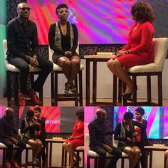 Tuface and Annie Idibia look stylish in new photos - http://www.thelivefeeds.com/tuface-and-annie-idibia-look-stylish-in-new-photos/