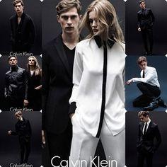 Calvin Klein, nueva colección para hombre, Otoño-Invierno 2012-2013