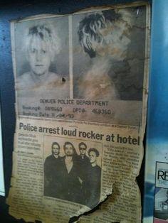 Martin Gore...loud ROCKER? really?
