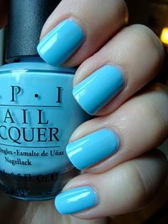 OPI: What's With the Cattitude?