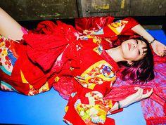 Lisa Japan, Ronald Mcdonald, Art Online, Sword Art, Style, Singers, Swag, Internet Art, Outfits