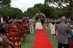 Realizamos o seu Casamento...