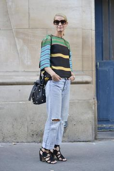 Inspiring Street Looks For Fall