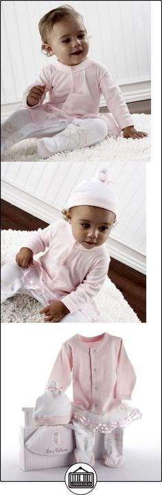 Big Dreamzzz Baby Ballerina - Conjunto para recién nacido de dos piezas  ✿ Regalos para recién nacidos - Bebes ✿ ▬► Ver oferta: http://comprar.io/goto/B002D3XFCW