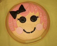 """""""crumbs sugar cookie"""" cake"""
