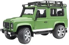 Bruder Land Rover Defender Station Wagon https://api.shopstyle.com/action/apiVisitRetailer?id=350154269&pid=uid8100-34415590-43