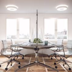 Biblioteksgatan 1, meeting room / detailed view, Stockholm, Interior design, Scandinavian design, 3D visualisation, render, archviz, 3Ds Max, modern design, styling 9d