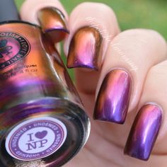 ILNP Undenied.... - The Polished Mommy