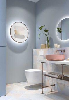 Minimalist Bathtub Designs Ideas For Bathroom In as we speak's toilet design market place, you've gotten your decide of contemporary bathtub types. Contemporary Living Room Furniture, Modern Room, Modern Bathroom, Small Bathroom, Bathroom Ideas, Modern Spaces, Small Spaces, Modern Toilet, Minimal Bathroom