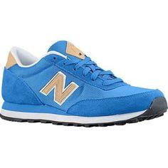newest 5fa56 7ed44 New Balance 501 Shoe Mens Blue Size 1 New Balance 501, Foot Locker