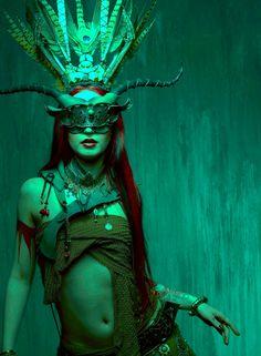 Join us for Tribal Shaman Tuesdays in the Shamanic Goddess Network https://www.facebook.com/groups/ShamanicGoddessNetwork/