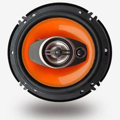 Grande Punto Rear Door speakers Fli car speaker kit adapter pods 150W