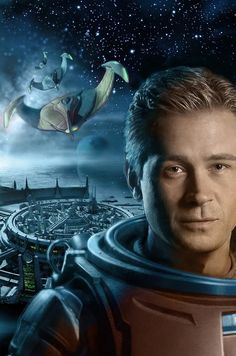 """Charles """"Trip"""" Tucker III (short for """"Triple"""", since he is the third generation of his family to be named Charles Tucker), portrayed by Connor Trinneer, in Enterprise."""