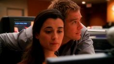 How is Tiva going to end? Ziva deserves to go out in a blaze of glory with both hands holding Glocks #NCIS