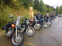 Canada's Most Rider Friendly Contest British Columbia, Canada, Community, Communion