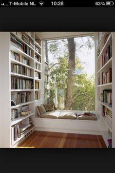 Boeken /werkkamer
