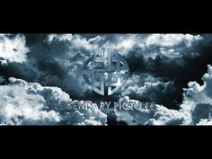 Dark Clouds Logo | After Effects template
