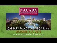 2015 NACADA Conference - YouTube
