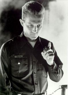 #Kristanna Loken in #Terminator 3   Movie Bo$$NESS & TV ...
