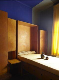 // Jan Yoors home in Antwerp ph: @lwilliamson