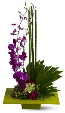 68 Mejores Imágenes De Arreglos Florales Minimalistas