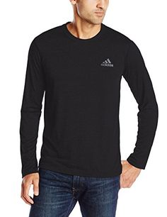 adidas Performance Men's Ultimate Long Sleeve Tee, XX-Lar... https://www.amazon.com/dp/B00R5A2Q5U/ref=cm_sw_r_pi_dp_x_wlKnybY8DVW35