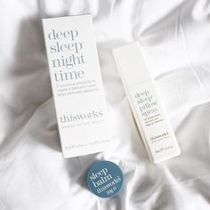 Tonight  @thisworksofficial #night #bbloggers #fbloggers #sleep #monday #beautyblogger #fashionblogger #style #bedtime #thisworks #vscocam #photooftheday #picoftheday #beauty #product #spacenk