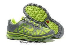 the latest f0c12 4f846 Grey Volt Nike Air Max 2011 Mens  56.57 Nike Air Max For Women, Mens Nike