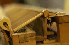 Mechanik Piano Salon Christophori
