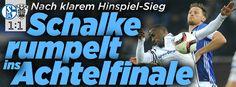 Europa League: Schalke - Paok http://www.bild.de/sport/fussball/europa-league/schalke-saloniki-50557430.bild.html