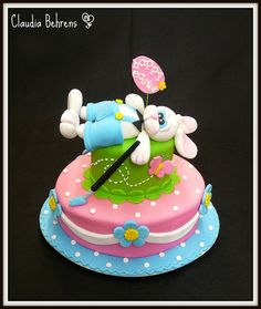 easter cake andreas - claudia behrens | Flickr - Fotosharing!