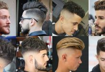These are the best haircuts for men fresh from the top barbershops around the world. Most guys don't have the time to research and find the best men's Top Haircuts For Men, Cool Mens Haircuts, Cool Hairstyles For Men, Hairstyles Haircuts, Short Haircuts, Casual Hairstyles, Popular Haircuts, Medium Hairstyles, Latest Hairstyles