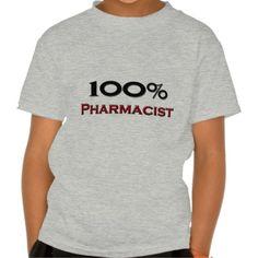 100 Percent Pharmacist T Shirt, Hoodie Sweatshirt