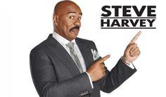 Steve Harvey's Net Worth   Biography