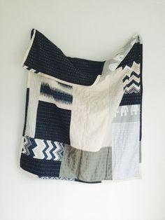 - diy inspiration // quilt making -