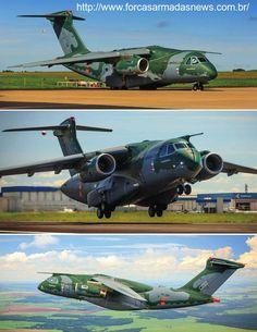 KC-390 - FAB