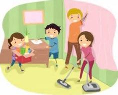 Life's Essential Ingredients #6:  Establishing Pick Up/Clean Up Routines with Kids
