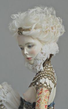 karamelka-v.livejournal.com art doll