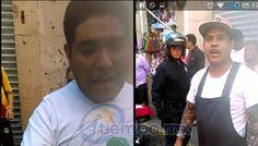 Los hechos se registraron el pasado 30 de marzo, cuando un inspector de la Dirección de Mercados intentó retirar de la vía pública a locatarios del Mercado Independencia que sacaron ...