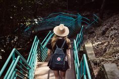 @kathalucia #UOonYou | Fjallraven Kanken Classic Black Backpack