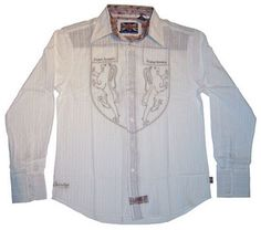 English Laundry William Marshal Shirt