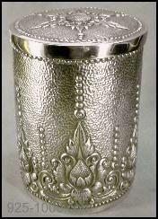 Djokja zilver