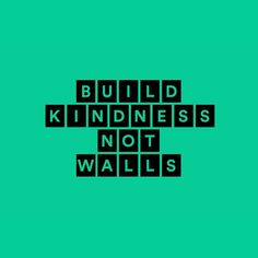 Today we built a wall outside Trump Tower with the message #buildkindnessnotwalls and now we are looking for more volunteers for future peaceful protests to stand up to intolerance hate racism sexism and #trump email info@sagmeisterwalsh.com if you are interested in learning more! Lets spread kindness empathy and love. Link in profile to watch the video from today. #12kindsofkindness @timothygoodman by jessicavwalsh